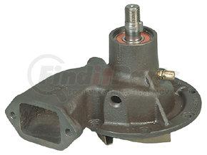 RW2001X by HALDEX - Remanufactured Water Pump - Maxidyne, For Mack
