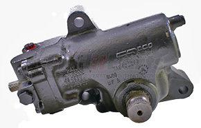RG40006X by HALDEX - TRW/ROSS GEAR