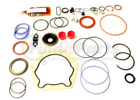 RG52001 by HALDEX - TRW/Ross HFB52 Series Steering Gear Seal Kit