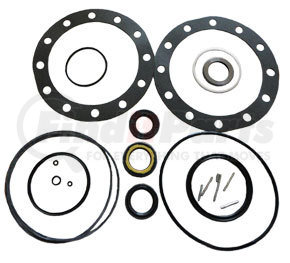 RG59210 by HALDEX - Seal Kit for Sheppard 592 Series Steering Gear
