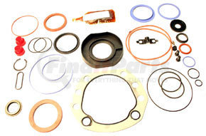 RG70001 by HALDEX - TRW/Ross HFB70 Series Steering Gear Seal Kit