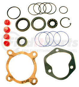 RG78002 by HALDEX - Brigadier Service Kit for Saginaw Power Steering Gear