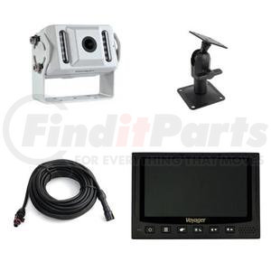 709954 by VELVAC - Back-Up Camera Kit