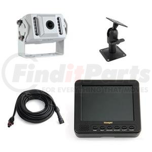 709921 by VELVAC - Back-Up Camera Kit