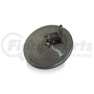 """708553 by VELVAC - Three Screw Convex Mirror 6"""" Center Mount Convex Mirror, Stainless Steel"""