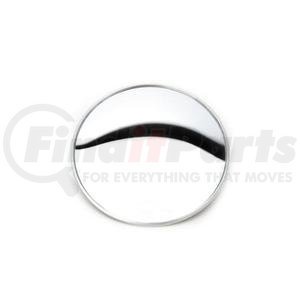 "723060 by VELVAC - Stick-On Convex Spot Mirror 3"" Round"