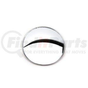 "723065 by VELVAC - Stick-On Convex Spot Mirror 3.75"" Round"