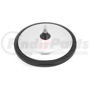 "708608 by VELVAC - K-10 Eyeball Mirror 8.5"" Eyeball Convex Mirror, Stainless Steel"