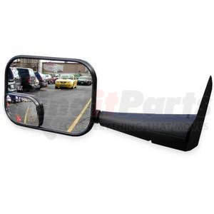 723107 by VELVAC - Colorado Canyon Pickup Mirror Left Side Convex