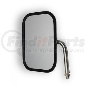"716138-5 by VELVAC - Camper Style Mirror Head 7.5"" x 10.5"" Camper Style"
