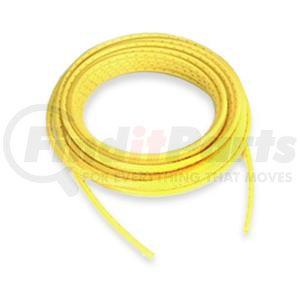 "0201687 by VELVAC - Nylon Tubing, Yellow 1/2"" x 500'"