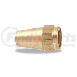014106 by VELVAC - SAE 45° Flare Fitting, Long Nut