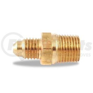 014854 by VELVAC - SAE 45° Flare Fitting, Male Connector
