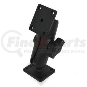 "790576 by VELVAC - Double Knuckle Monitor Mount for 1"" ball"