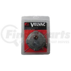 600263 by VELVAC - Aluminum Locking Fuel Cap