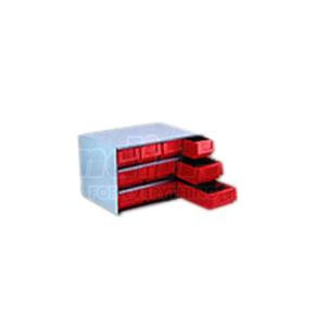 690091 by VELVAC - Replacement Drawer Dividers for Steel Cabinet Replacement Drawer Dividers (Package Quantity 12)