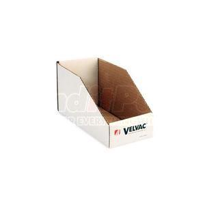 690008 by VELVAC - WHITE LOGOED