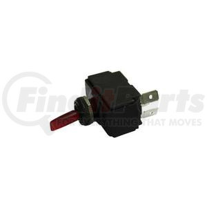 747386 by VELVAC - Relpacement Parts Lighted Heater Switch