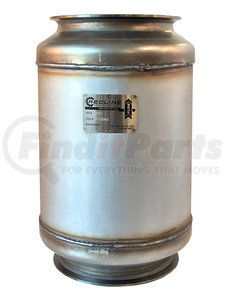52941 by REDLINE EMISSIONS PRODUCTS - Navistar MaxxForce 7 DT Diesel Particulate Filter