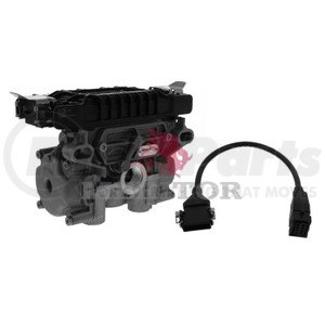 R955320NX by MERITOR - ABS - TRAILER ECU VALUE ASSEMBLY SERVICE EXCHANGE