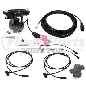 R955372 by MERITOR - TRAILER ABS KIT