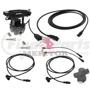 R955373 by MERITOR - ABS - TRAILER ABS KIT