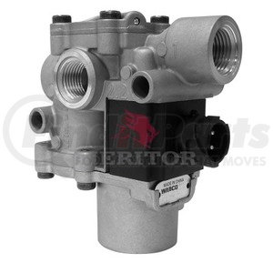 S4721950957 by MERITOR - ABS - TRACTOR ABS MODULATOR VALVE, SERV EXCHNG