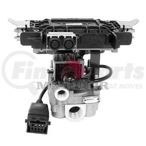 S4005001047 by MERITOR - ABS - TRAILER ECU VALUE ASSEMBLY SERVICE EXCHANGE