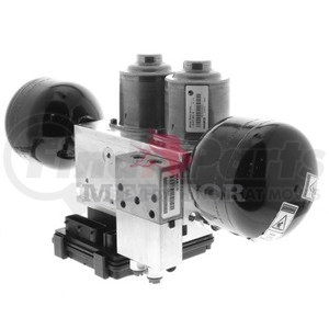 S4008518777 by MERITOR - HYDRAULIC BRAKE HCU W/ECU - REMANUFACTURED