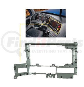 A18-34683-005 by FREIGHTLINER - Dashboard Panel Assembly