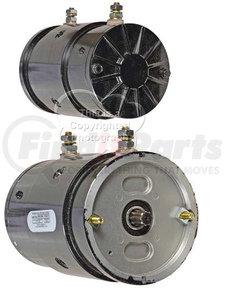 MHN7001 by PRESTOLITE - Pump Motor 12V, CCW, 2.24kW / 3HP