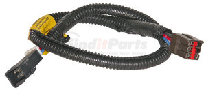 BCHD by BUYERS PRODUCTS - Brake Control Wiring Harness For Dodge/Ram Various Models '95-'11