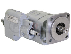 CH102120CW by BUYERS PRODUCTS - Direct Mount Hydraulic Pump With Clockwise Rotation And 2 Inch Diameter Gear