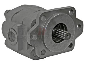 H5036251 by BUYERS PRODUCTS - Hydraulic Gear Pump With 7/8-13 Spline Shaft And 2-1/2 Inch Diameter Gear