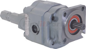H6134171 by BUYERS PRODUCTS - Live Floor Hydraulic Pump With Relief Port And 1-3/4 Inch Diameter Gear