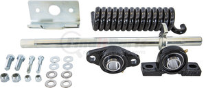 3024915 by BUYERS PRODUCTS - Underbody Spring Assembly Driver Side