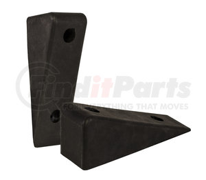 5540002 by BUYERS PRODUCTS - Rubber Tarp Stop