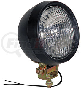 1492100 by BUYERS PRODUCTS - 5 Inch Incandescent Flood Light