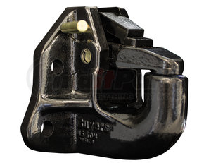 P45AC4 by BUYERS PRODUCTS - 45 Ton 4-Hole Air Compensated Pintle Hook