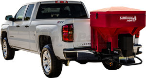 TGS03RED by BUYERS PRODUCTS - SPREADER TAILGATE SALT/SAND 8 CU FT
