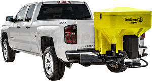 TGS03YEL by BUYERS PRODUCTS - SPREADER TAILGATE SALT/SAND 8 CU FT