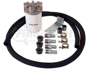 U3LWF by BUYERS PRODUCTS - 3 Line Filtration Kit