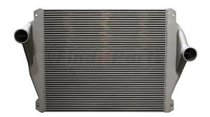 DXCFR-05-2 by OPTIMUS HD - Charge Air Cooler