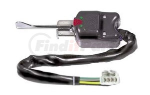 900Y96 by VEHICLE SAFETY MANUFACTURING - VSM TURN SIGNAL SWITCH
