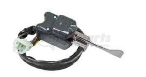 900Y209 by VEHICLE SAFETY MANUFACTURING - TURN SIGNAL SWITCH FOR: KENWORTH