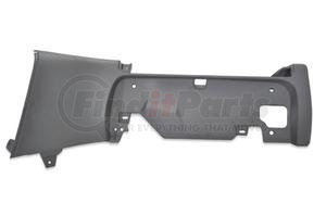 A18-39333-000 by FREIGHTLINER - Dash Right Side Cover, Upper - Fits Freightliner Century/Columbia/Coronado