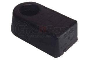 26953-000L by HENDRICKSON - Rubber Load Cushion - 46K - 120K, 70 Durometer