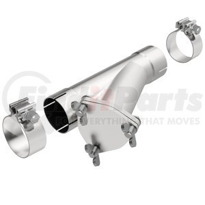 10784 by MAGNAFLOW EXHAUST PRODUCT - Accessory