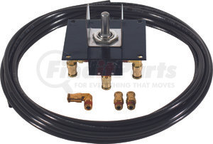 K1010TAS by BUYERS PRODUCTS - Toggle Air Valve Kit