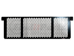 1501110 by BUYERS PRODUCTS - Service Body Window Screen